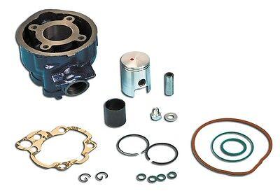 088821 Kit Cilindro Ghisa Ø40,3 Peugeot Xp6 50 Enduro (am6) 2002 2006 Una Vasta Selezione Di Colori E Disegni