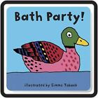 Bathtime Set by Simms Taback (2009, Bath Book, Gift)