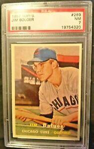 1957-TOPPS-289-JIM-BOLGER-CHICAGO-CUBS-NM-PSA-7-GRADED-MLB-CENTERED