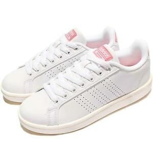 adidas cloudfoam advantage clean women's shoes