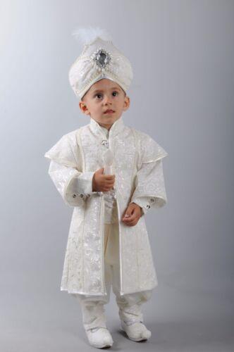Sünnet Kiyafeti Sünnet Takimi Elbisesi Beschneidungsanzug Beschneidungskleid