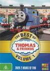 Thomas and Friends Best of V1 2010 Childrens DVD