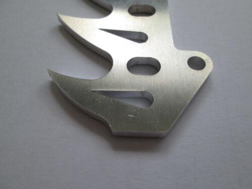 Stihl ms150 TC chien Spike Aluminium dévorer laser avec matériel