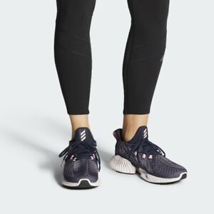 Running Shoes Athletic Navy D97319