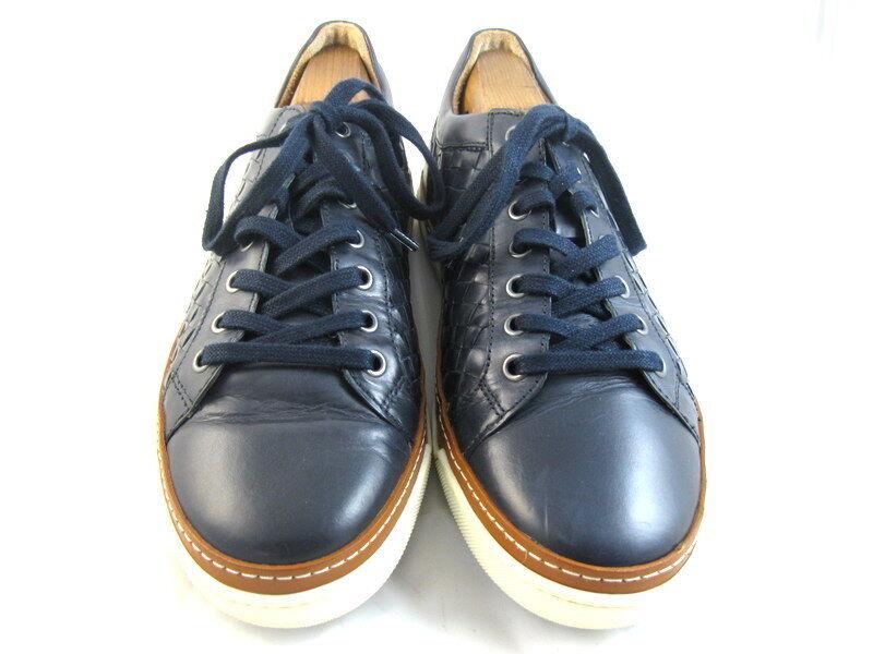 NEW  Allen Edmonds  PORTER DERBY  Oxford scarpe scarpe scarpe da ginnastica  9 D  Navy (577) 0c2b94