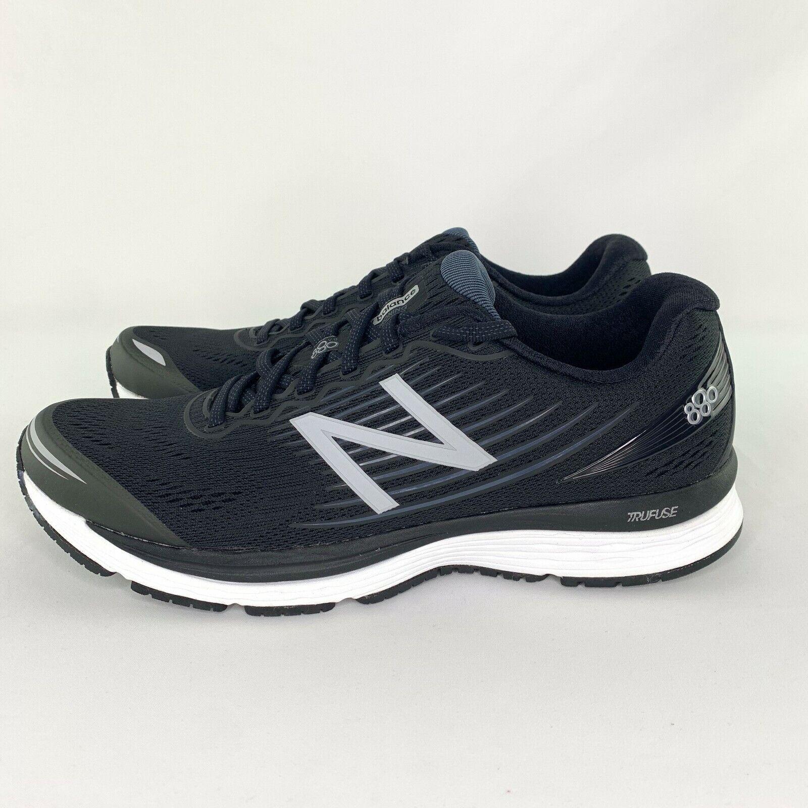 New Balance M880BK8 880v8 Mens Running shoes Size 12
