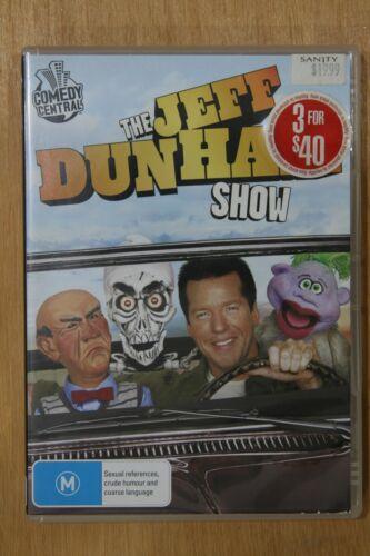 1 of 1 - The Jeff Dunham Show (DVD, 2011) - (D75)