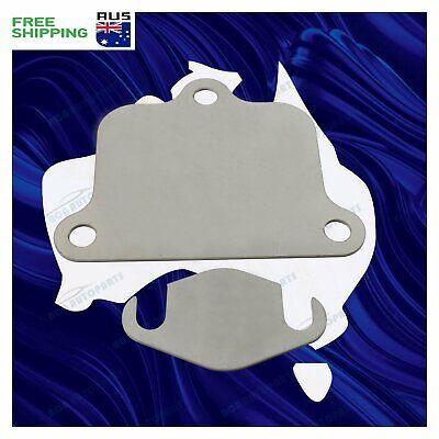 2.2L Blank EGR Blanking Plate kit Ford Ranger PX PUMA P5AT Mazda BT 50 3.2L