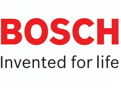 BOSCH Fitting For F002D12607