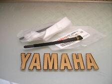 2x ORIGINAL YAMAHA XS 250 XS 400 XS 500 XS 650 HANDLE BAR WIRE CABLE BAND STRAP