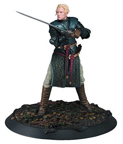 Dark Horse Deluxe Game of Thrones  Brienne of Tarth Statue Artist Proof 13 50