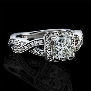 1-83-CT-G-VS2-PRINCESS-CUT-DIAMOND-HALO-ENGAGEMENT-RING-14K-WHITE-GOLD-ENHANCED