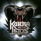 Kobra and the Lotus by Kobra and the Lotus (CD, Aug-2012, Spinefarm Records)