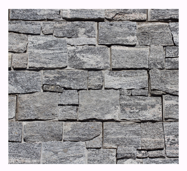 1 qm W-015 Stein-Wandverkleidung - Naturstein Fliesen Lager Stein-mosaik Herne