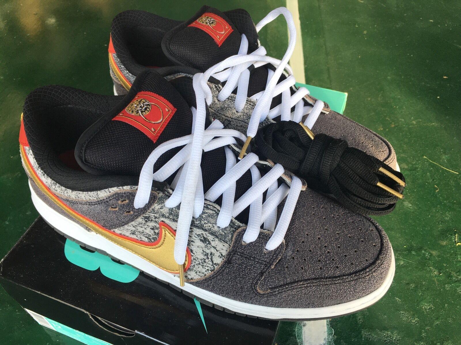 Nike SB  Beijing  Size 12