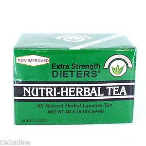 dieters slim thé australie