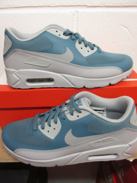 8de362682f Nike Air Max 90 Ultra 2.0 Essential Running Trainers 875695 001 Sneakers  Shoes