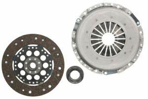 Clutch Kit to suit Solid Flywheel - fits Audi A4, Skoda Superb, VW Passat 1.9TDi