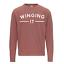 Winging-It-Sweatshirt-JH030-Sweater-Jumper-Funny-Cool-Slogan-Statement thumbnail 15