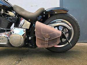 ODIN-Brown-braun-HD-Schwingentasche-Fatboy-Rahmentasche-Schwinge-linke-Seite-neu