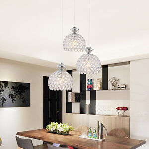 Fantastisch Das Bild Wird Geladen Lampenschirm Designleuchte Licht Haengelampe  Kronleuchter Pendelleuchte Esstisch