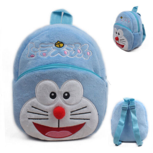 Cute Baby Toddler Kids Mini Backpack Cartoon Animal Schoolbag Shoulder Bag Gifts