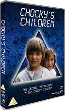 CHOCKY - DVD - REGION 2 UK