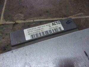 05-2005-FORD-TAURUS-MERCURY-SABLE-Engine-COMPUTER-ECM-ECU-MODULE-5F1A-12A650-AC