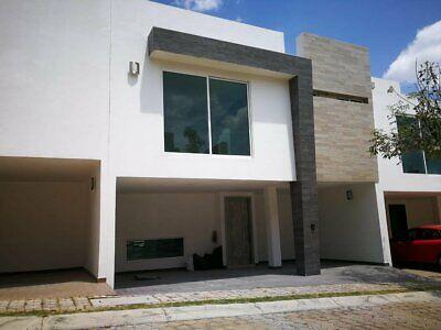 Casa en lomas de Angelópolis parque Cuernavaca