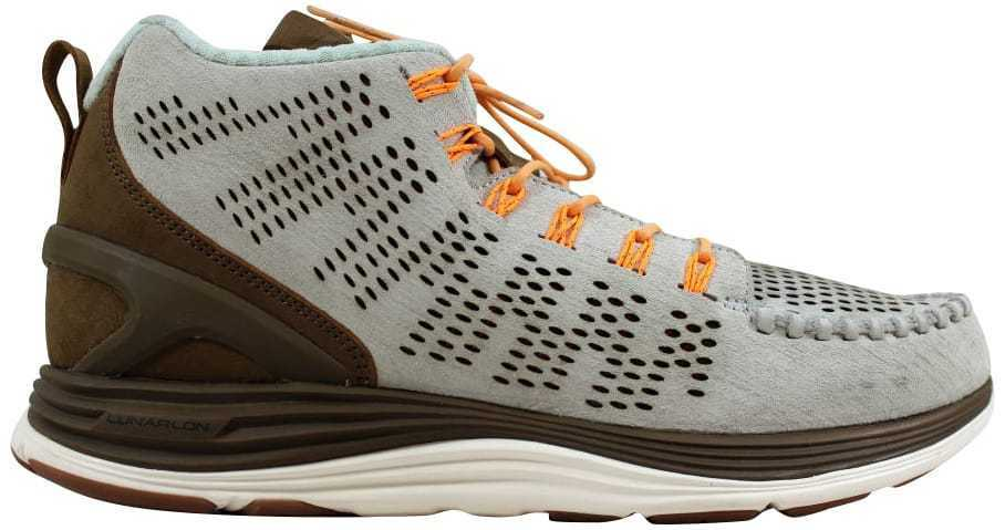 Nike Lunar Chenchukka Qs Fibra   Caqui Oscuro 553553-320 Hombre size 10.5