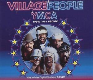 Village-People-Y-m-c-a-New-1993-Remix-Maxi-CD