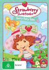 Strawberry Shortcake - Berry Fairy Tales (DVD, 2007)