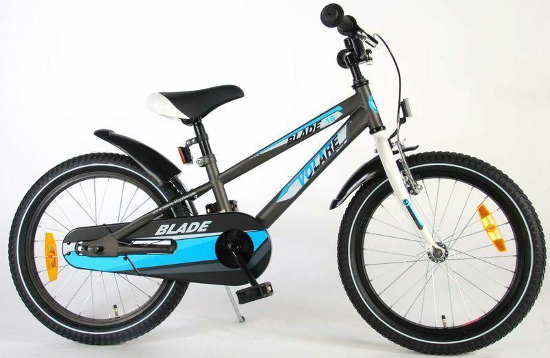 18  18 Zoll Kinderfahrrad Jungenfahrrad Kinder Fahrrad Mädchenfahrrad Rad Bike