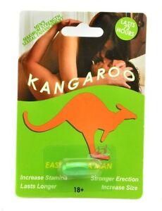 kangaroo male enhancement pills reviews