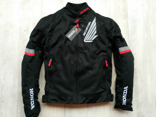 Hot 2019 motorcycle HONDA winter racing jacket honda moto riding clothing Windproof