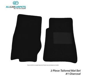 NEW-CUSTOM-CAR-FLOOR-MATS-2pc-For-Nissan-Murano-Z50-01-05-01-08