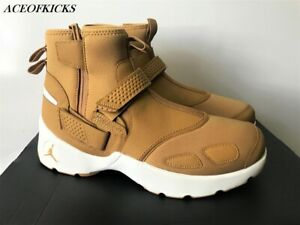 c9da2517ede4c Details about Nike Air Jordan Trunner LX High Golden Harvest US SZ 10 Men's  AA1347-725