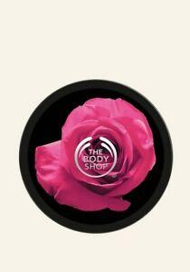 The-Body-Shop-British-Rose-Instant-Glow-Body-Butter-24H-Moisture-Vegan-200ml