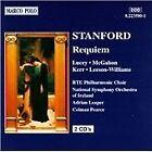 Charles Villiers Stanford - Stanford: Requiem; The Veiled Prophet Of Khorassan (1997)
