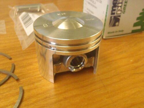 Meteor Piston Kit Pour Stihl 028 Super 46 mm avec anneaux Italie