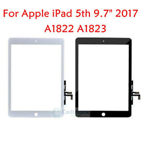 Tools A1822 A1823 Touch Screen Digitizer Replacement iPad 5th Gen 2017 Ver