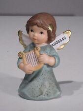+# A006540 Goebel Archiv Muster Limpke Nina & Marco, Engel spielt Harfe