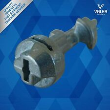 Encendido Cilindro de bloqueo del barril de Rod Por Tipo TOYOTA: 3