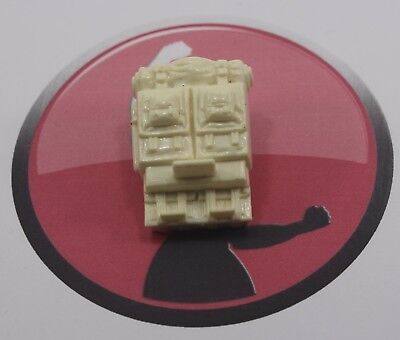 GI Joe Weapon CPT Grid Iron Backpack 1990 Original Figure Accessory