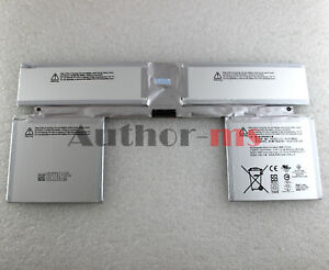 NEW G3HTA024H Battery for Microsoft Surface Book Gen1 Gen2 13.5'' G3HTA023H