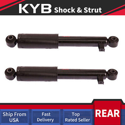 2007-2012 fits Hyundai Veracruz 3.8L 4pc Rear Shock Absorbers /& Sway Bar Links