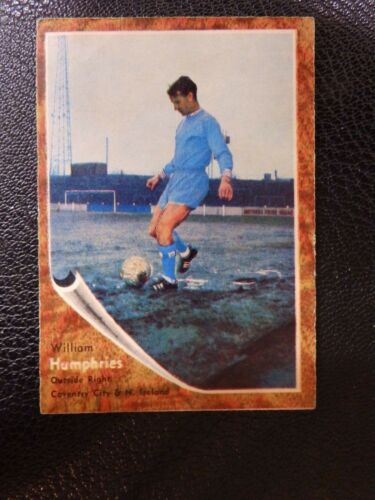 Pick Your Card A/&BC Gum Footballers Make-a-Photo 1963 Numbers 1-100