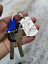 thumbnail 11 - Funny Keychain Butt Lover Key Accessories Stainless Steel Couple Original Gift