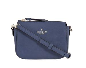 Details About Kate Spade Daniels Drive Wendi Small Leather Crossbody Bag Pxru7741 Shoulder
