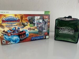 Skylanders SuperChargers Starter Pack for Xbox 360 Brand New Sealed!